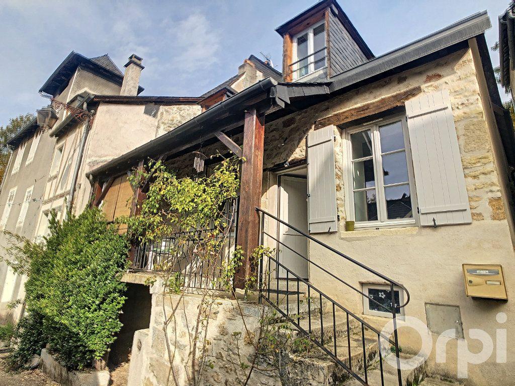 Maison à vendre 3 87m2 à Terrasson-Lavilledieu vignette-2