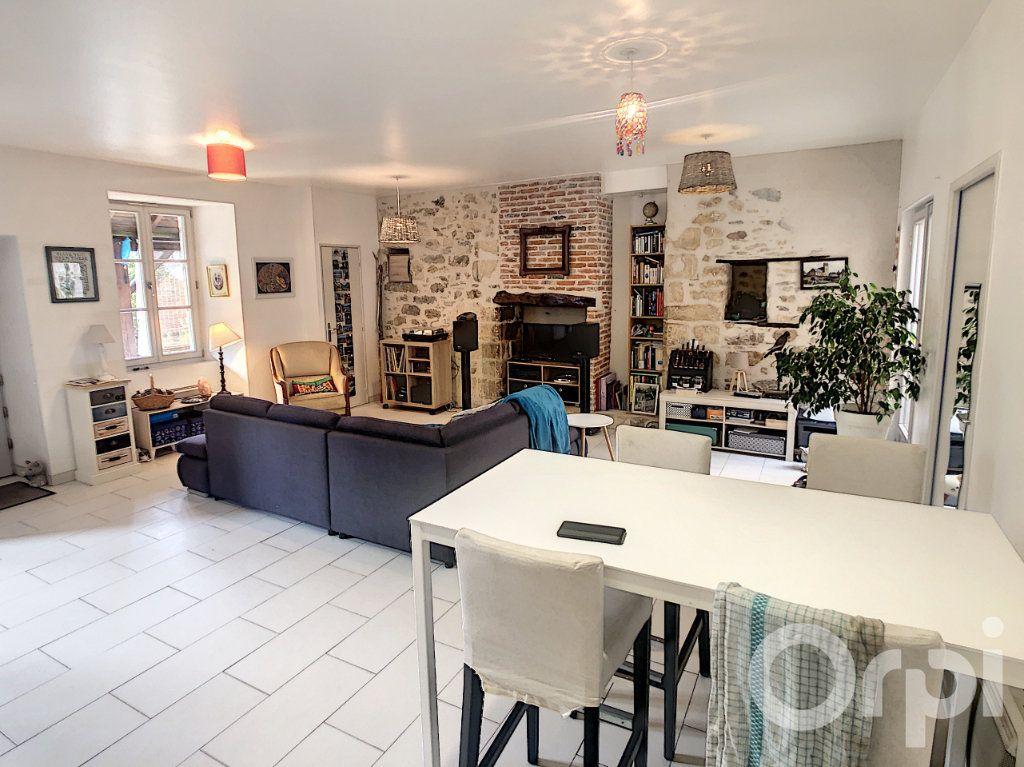 Maison à vendre 3 87m2 à Terrasson-Lavilledieu vignette-3
