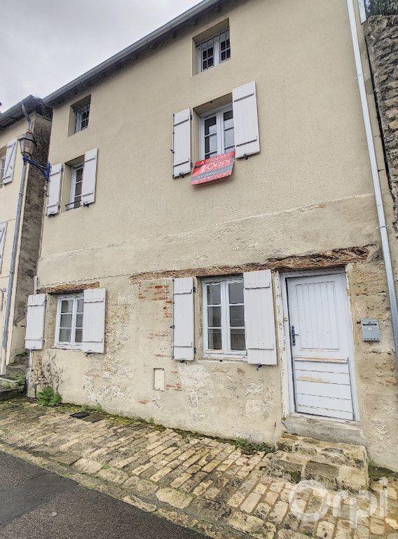 Maison à vendre 4 65m2 à Terrasson-Lavilledieu vignette-1
