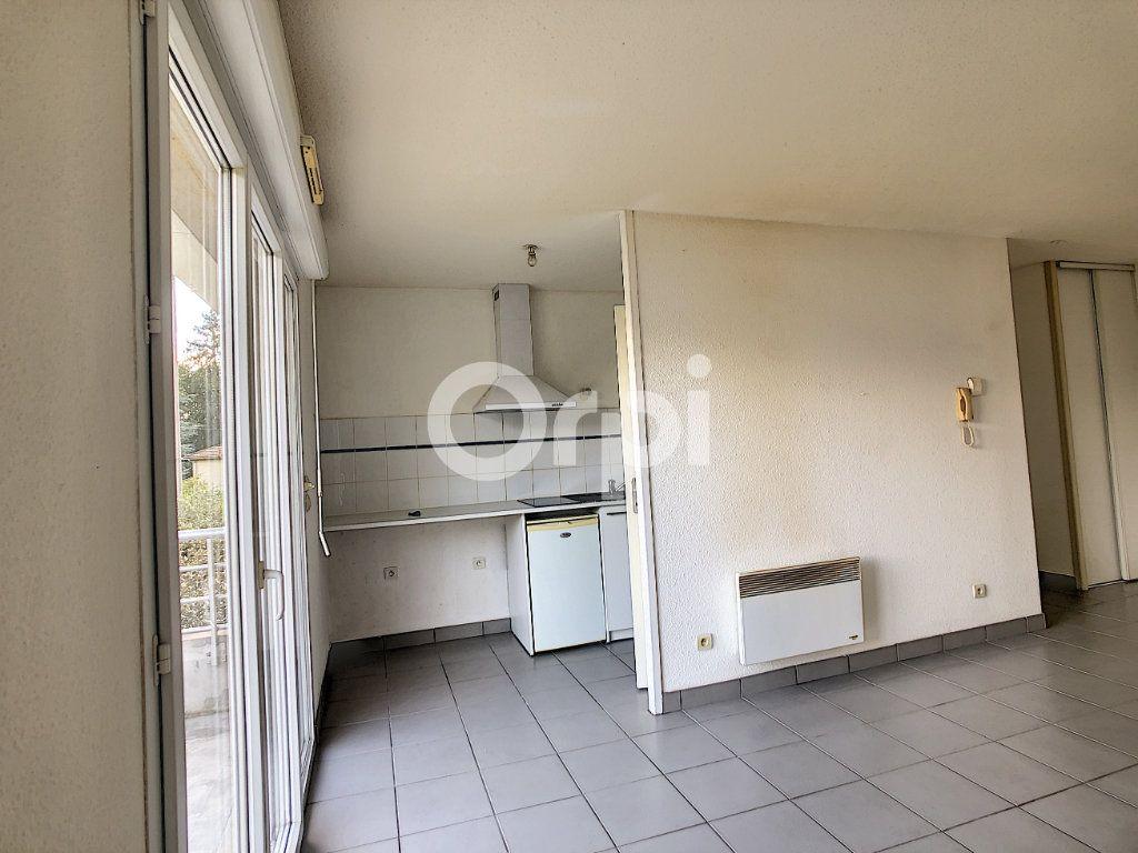 Appartement à louer 2 46.18m2 à Cublac vignette-2