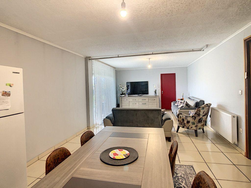 Maison à vendre 6 218m2 à Terrasson-Lavilledieu vignette-5