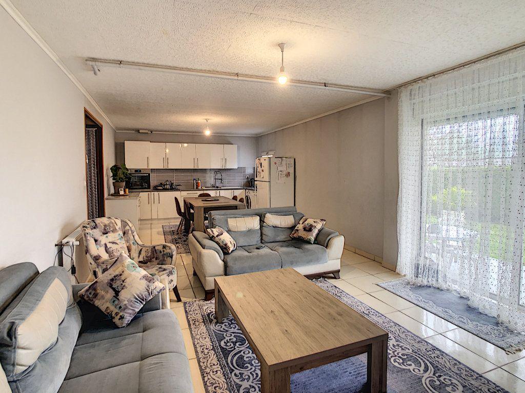 Maison à vendre 6 218m2 à Terrasson-Lavilledieu vignette-6