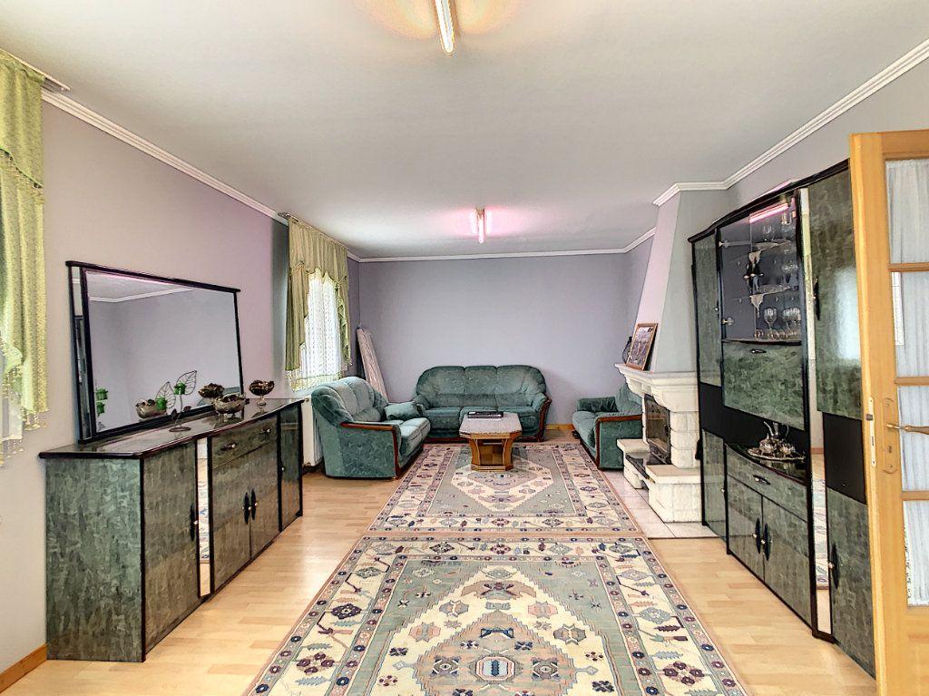 Maison à vendre 6 218m2 à Terrasson-Lavilledieu vignette-7