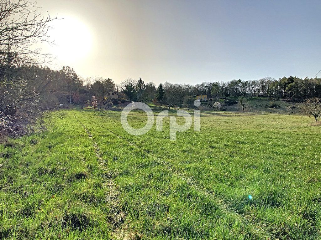 Terrain à vendre 0 1200m2 à Montignac vignette-1