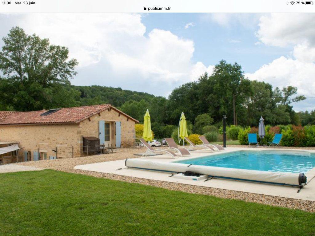 Maison à vendre 6 222m2 à Plazac vignette-3