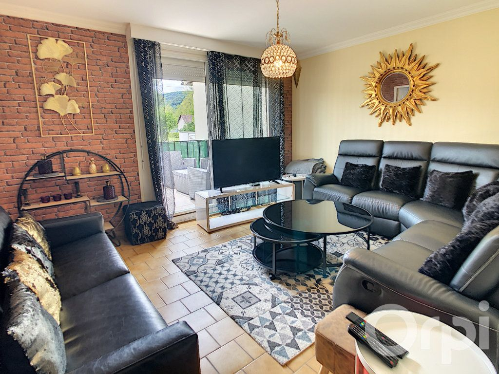 Maison à vendre 5 70m2 à Terrasson-Lavilledieu vignette-5