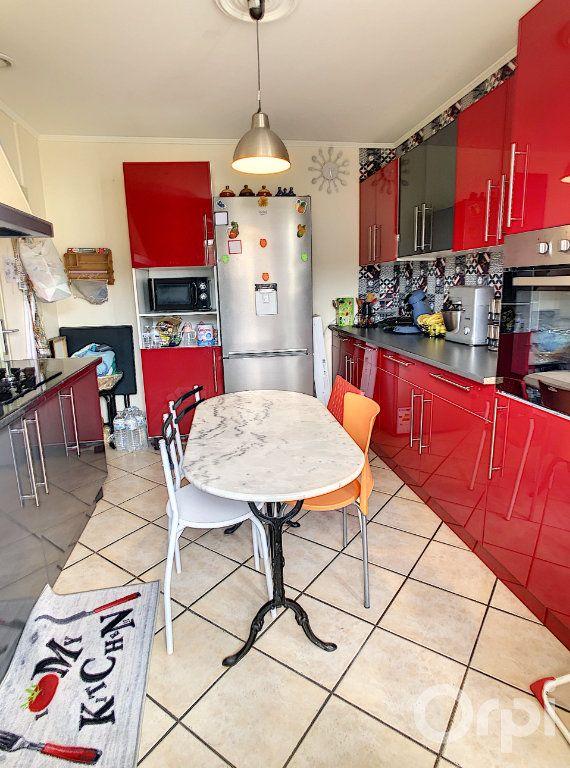 Maison à vendre 5 70m2 à Terrasson-Lavilledieu vignette-7