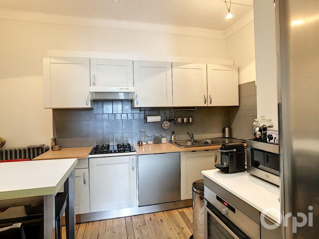 Appartement à louer 4 85m2 à Terrasson-Lavilledieu vignette-1