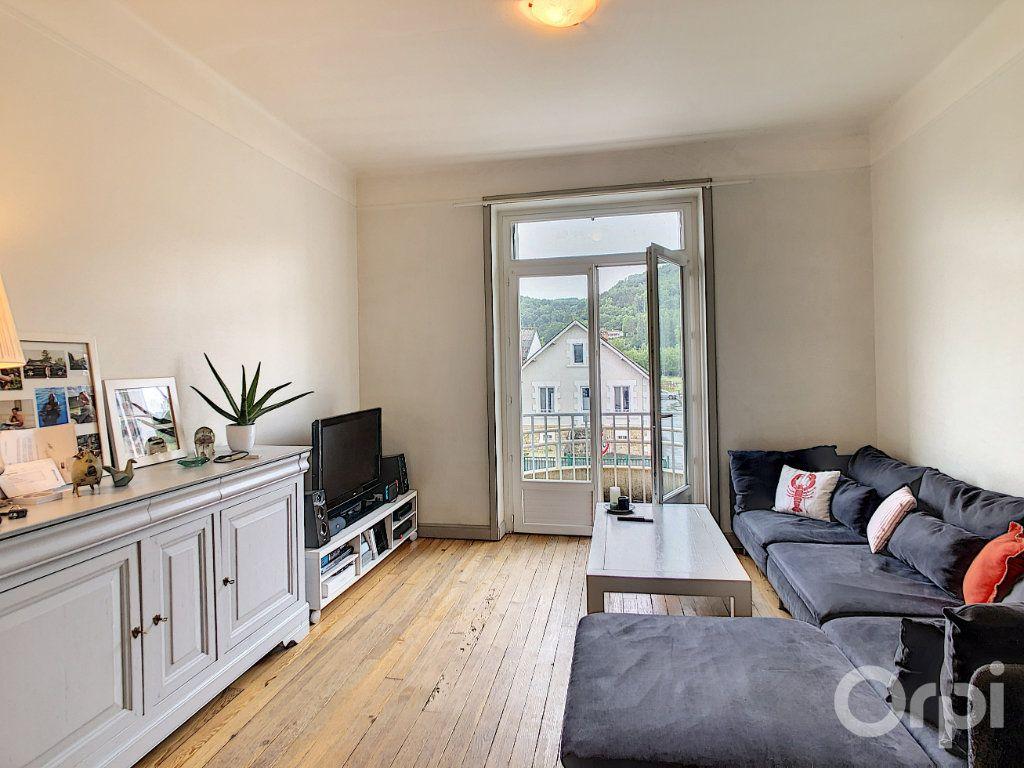 Appartement à louer 4 85m2 à Terrasson-Lavilledieu vignette-2
