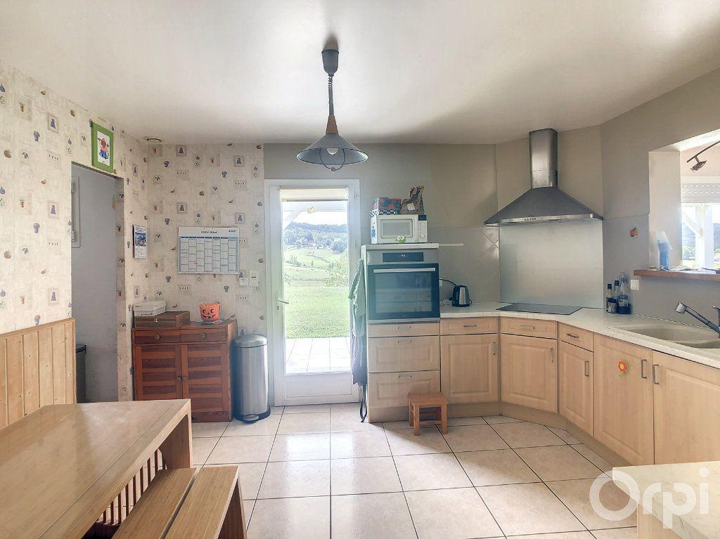 Maison à louer 7 159.6m2 à Larche vignette-4