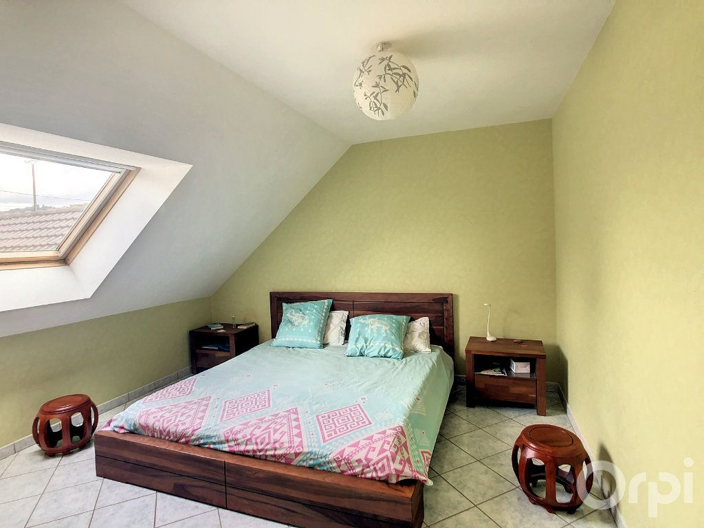 Maison à louer 7 159.6m2 à Larche vignette-8