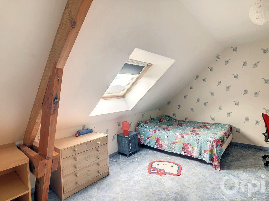 Maison à louer 7 159.6m2 à Larche vignette-9