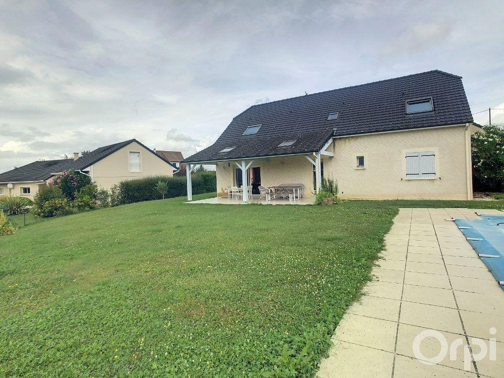Maison à louer 7 159.6m2 à Larche vignette-16