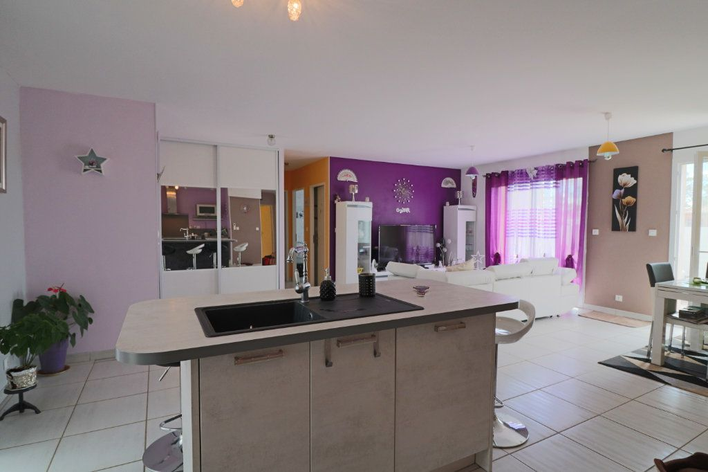 Maison à vendre 4 107m2 à Montech vignette-1