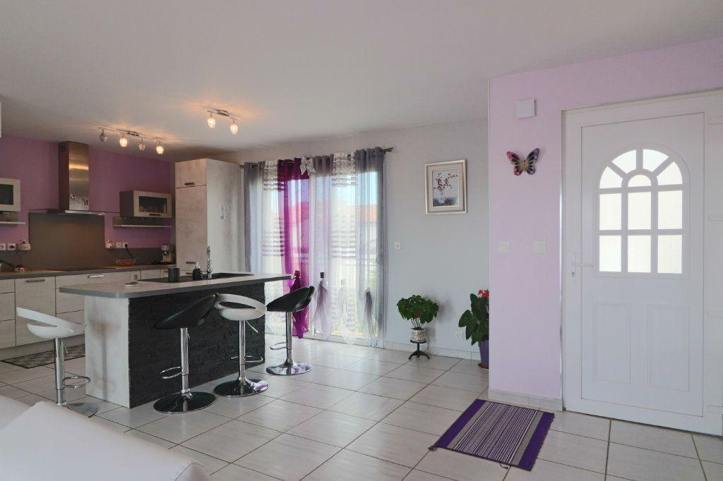 Maison à vendre 4 107m2 à Montech vignette-2