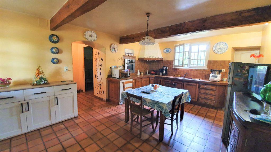 Maison à vendre 7 170m2 à Saint-Nicolas-de-la-Grave vignette-2