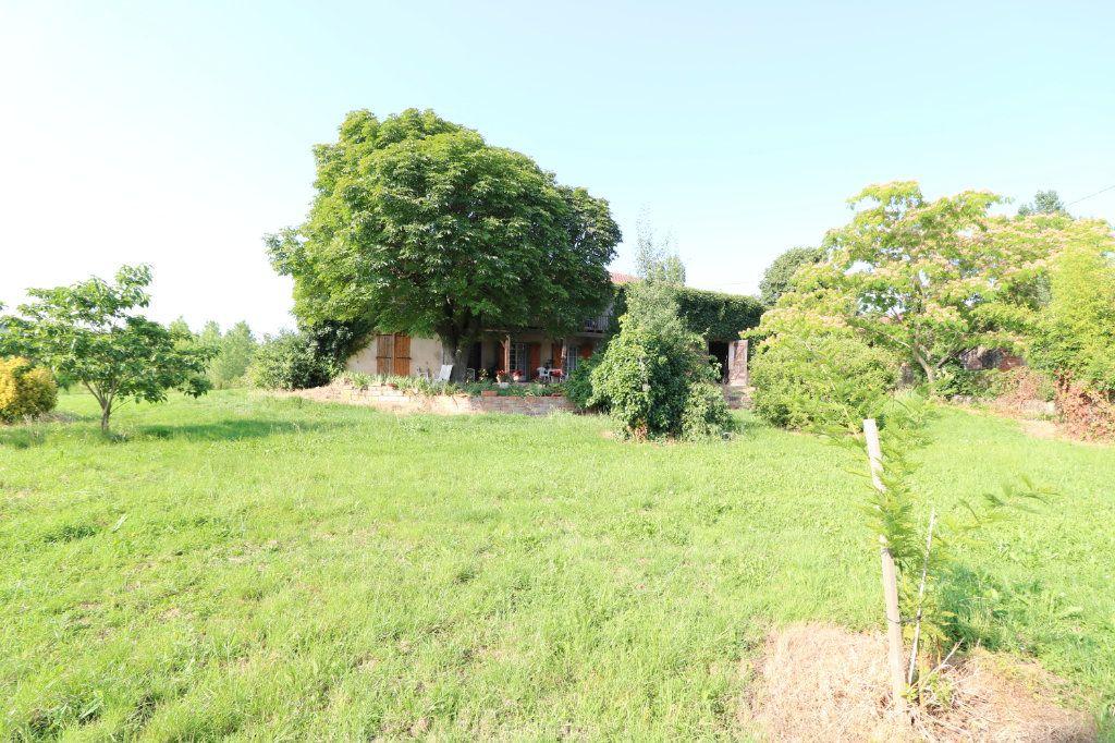 Maison à vendre 7 170m2 à Saint-Nicolas-de-la-Grave vignette-4