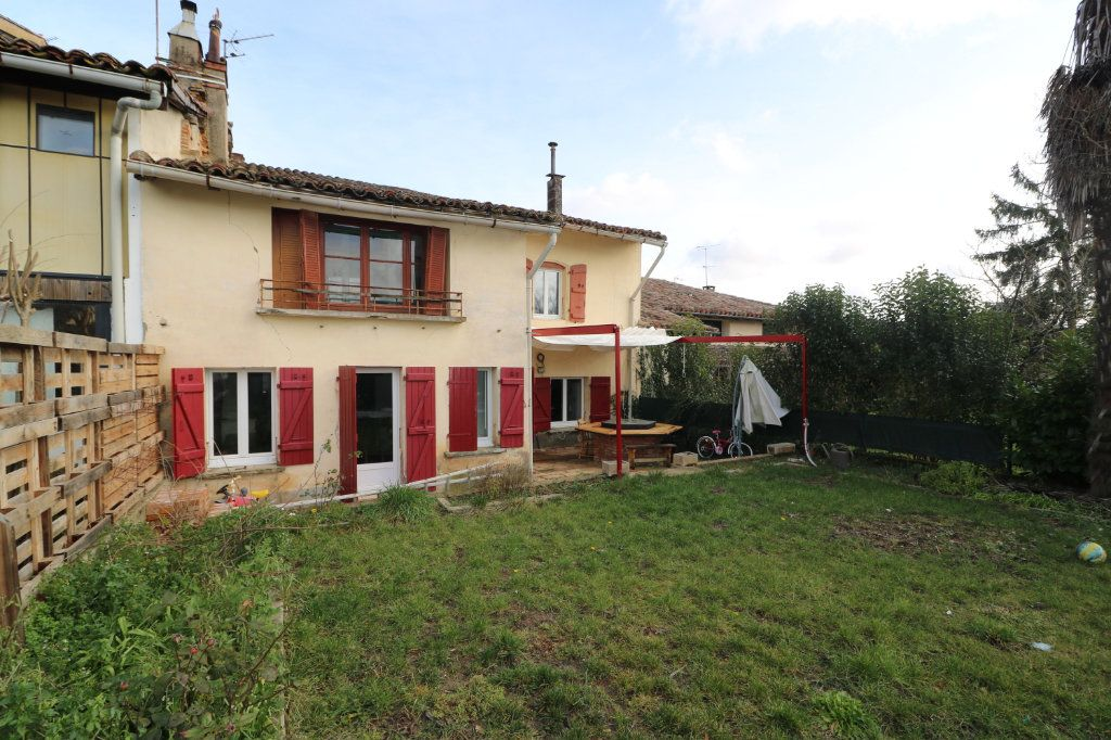 Maison à vendre 6 223m2 à Beaumont-de-Lomagne vignette-6