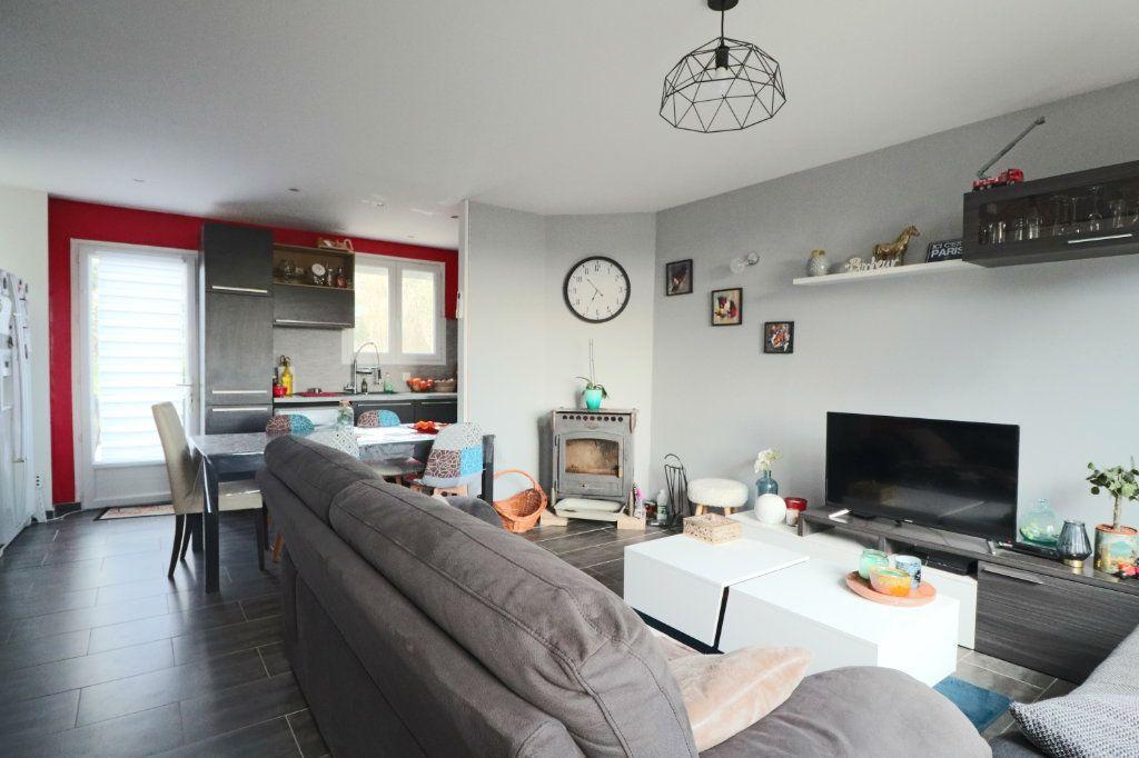 Maison à vendre 5 80m2 à Beaumont-de-Lomagne vignette-2