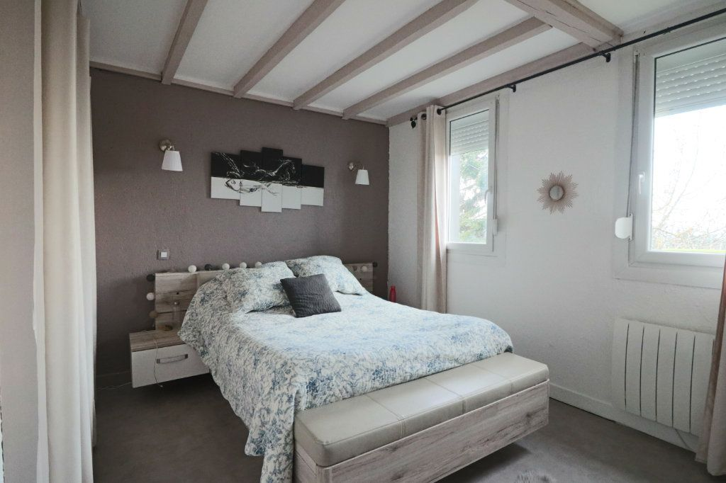 Maison à vendre 5 80m2 à Beaumont-de-Lomagne vignette-3