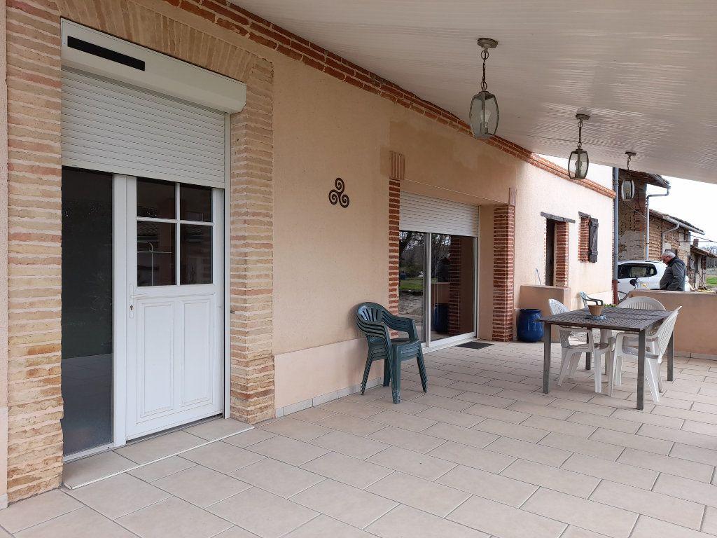 Maison à vendre 6 230m2 à Montbartier vignette-2