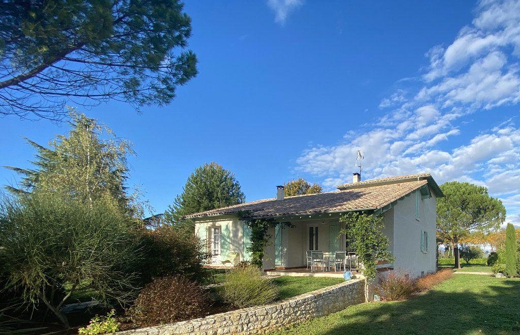 Maison à vendre 5 235m2 à Beaumont-de-Lomagne vignette-1