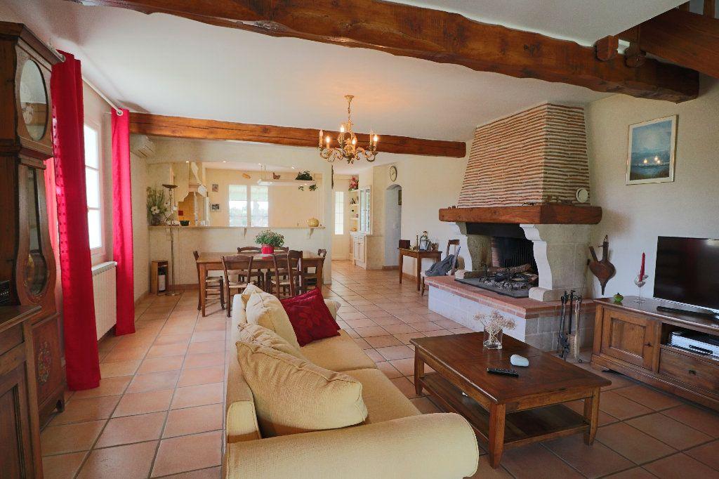 Maison à vendre 5 235m2 à Beaumont-de-Lomagne vignette-3