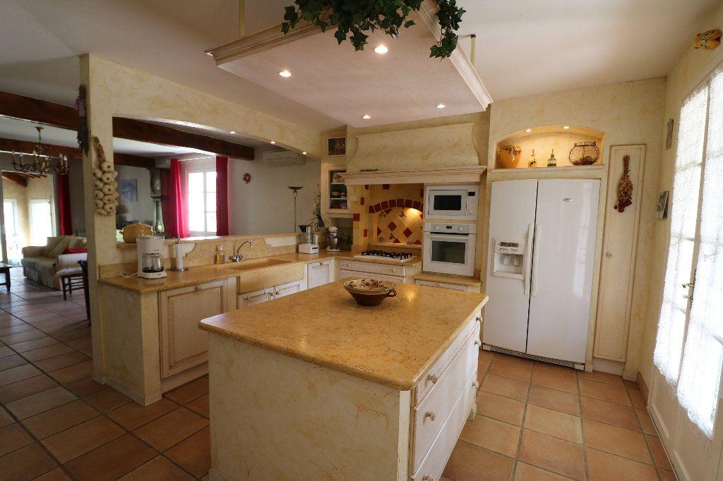 Maison à vendre 5 235m2 à Beaumont-de-Lomagne vignette-4
