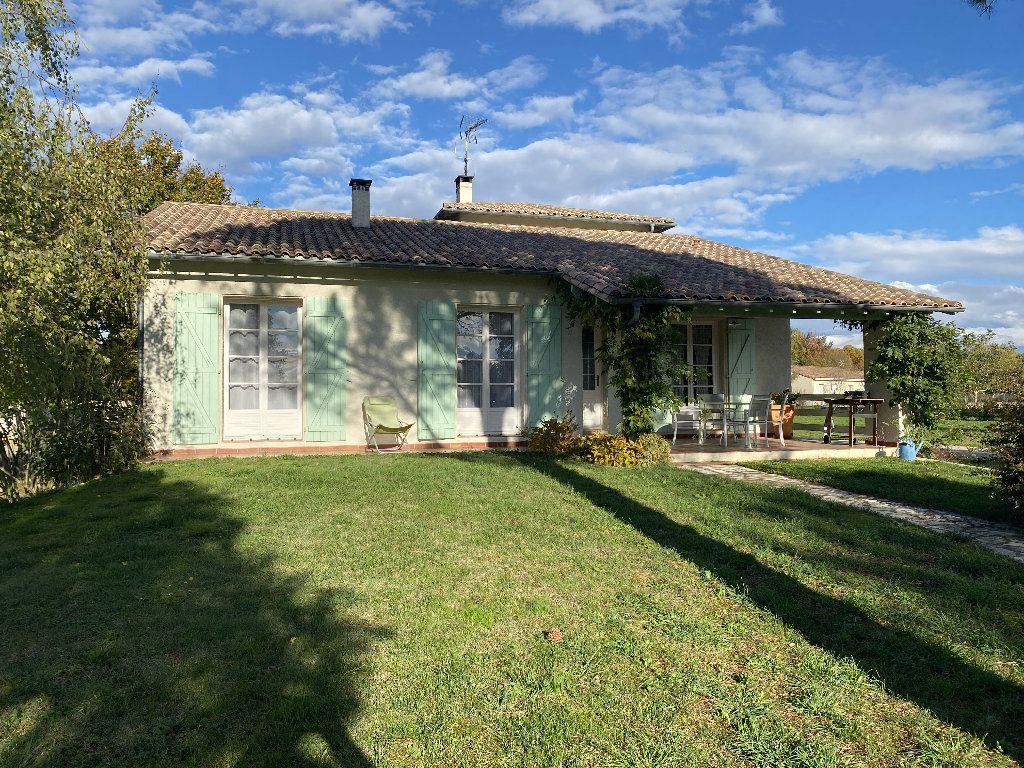 Maison à vendre 5 235m2 à Beaumont-de-Lomagne vignette-10