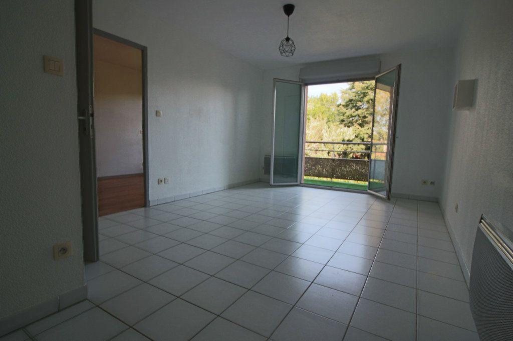 Appartement à vendre 2 39.18m2 à Toulouse vignette-1
