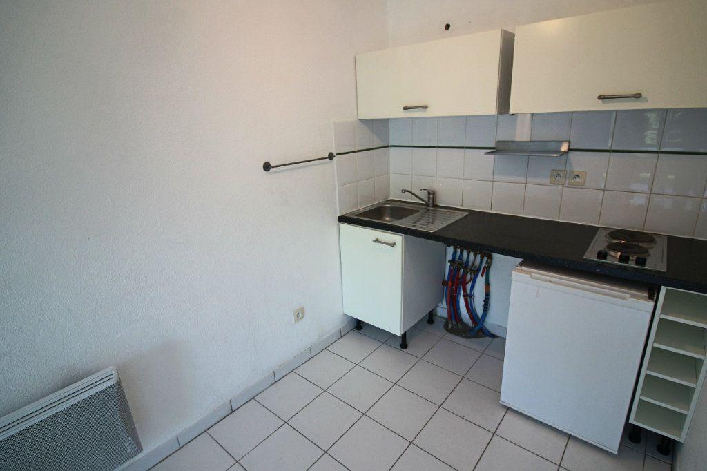 Appartement à vendre 2 39.18m2 à Toulouse vignette-4