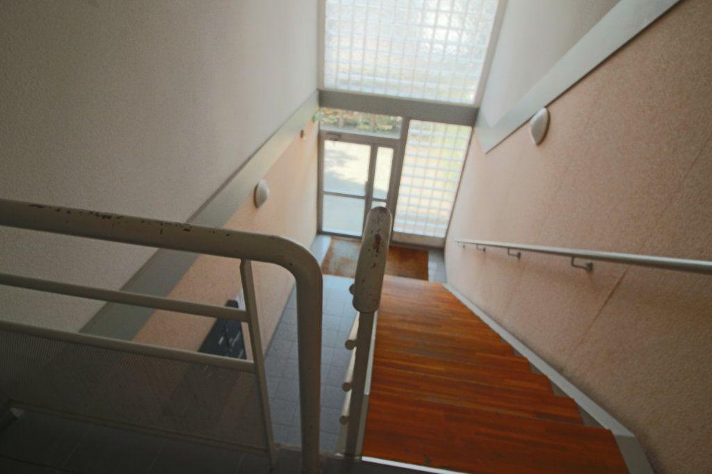 Appartement à vendre 2 39.18m2 à Toulouse vignette-10