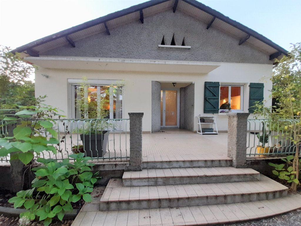 Maison à vendre 5 130m2 à Montech vignette-1