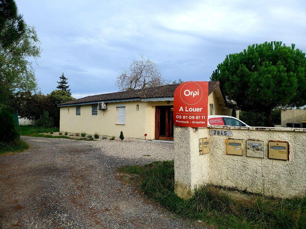 Maison à louer 3 85m2 à Pompignan vignette-7