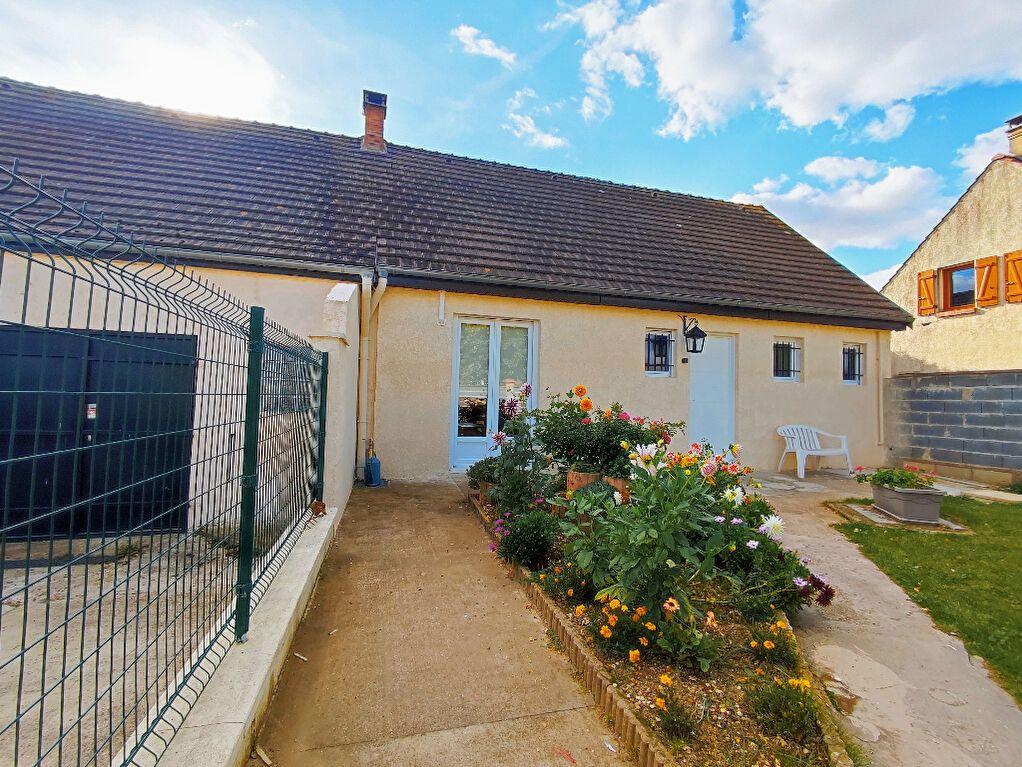 Maison à vendre 5 135m2 à Rémérangles vignette-1