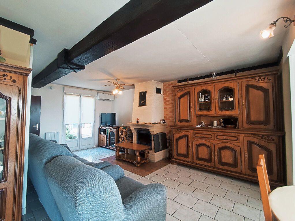 Maison à vendre 5 135m2 à Rémérangles vignette-3