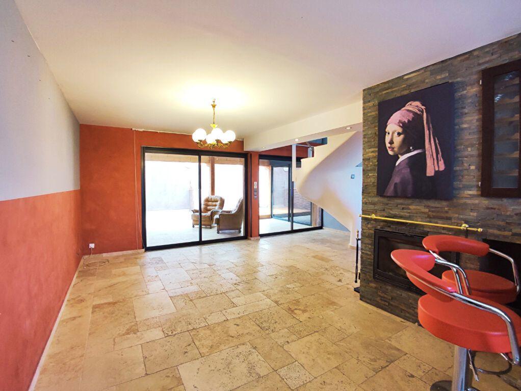Maison à vendre 6 142m2 à Le Fay-Saint-Quentin vignette-3