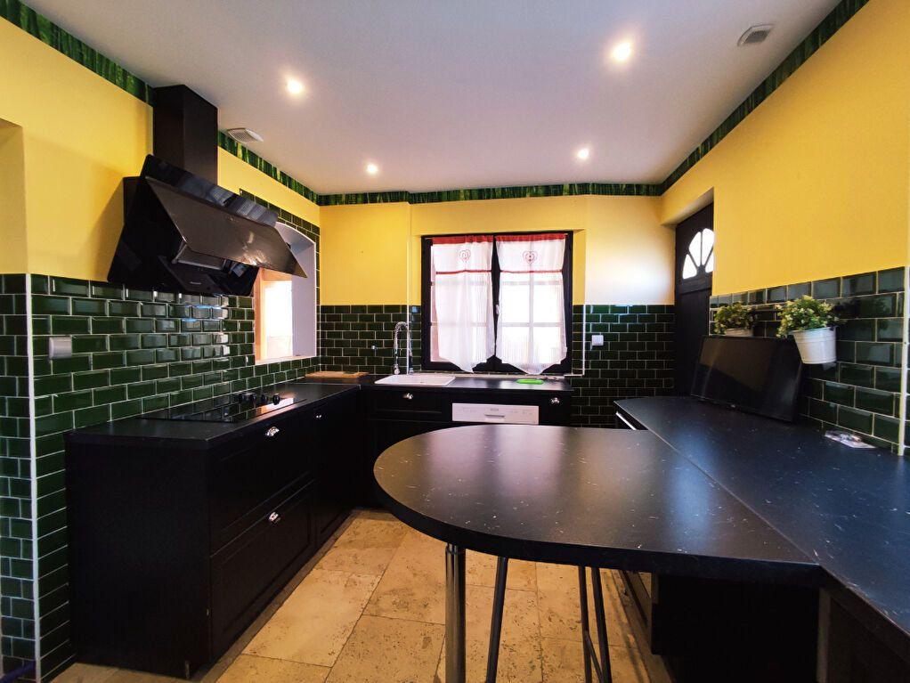 Maison à vendre 6 142m2 à Le Fay-Saint-Quentin vignette-4