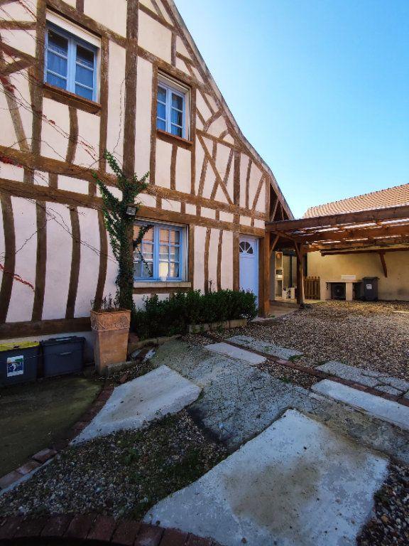 Maison à vendre 6 142m2 à Le Fay-Saint-Quentin vignette-7
