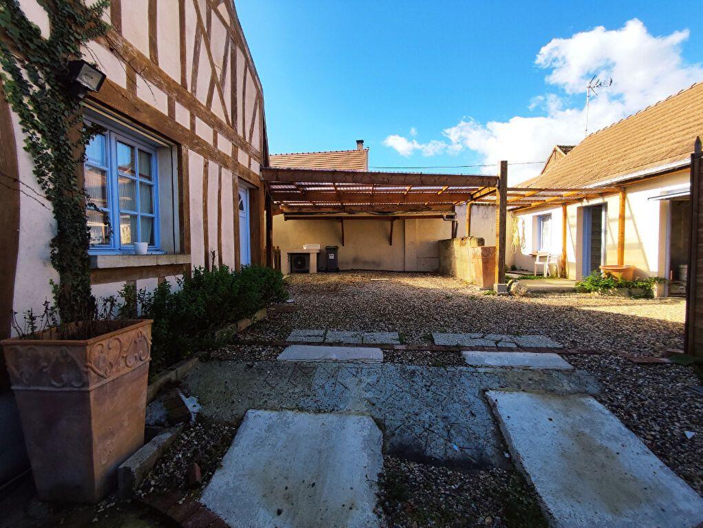Maison à vendre 6 142m2 à Le Fay-Saint-Quentin vignette-8