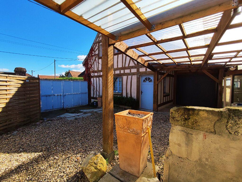 Maison à vendre 6 142m2 à Le Fay-Saint-Quentin vignette-9