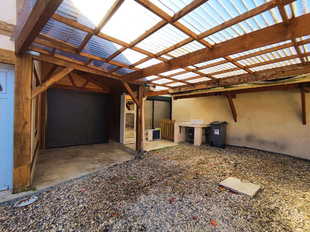 Maison à vendre 6 142m2 à Le Fay-Saint-Quentin vignette-10