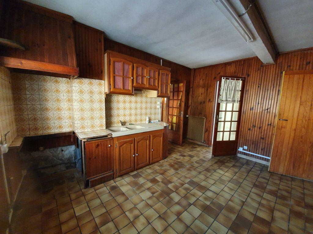 Maison à vendre 4 121m2 à Bresles vignette-2