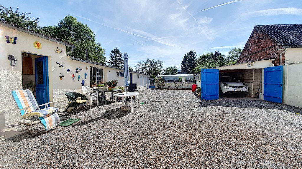 Maison à vendre 6 122m2 à Nivillers vignette-7