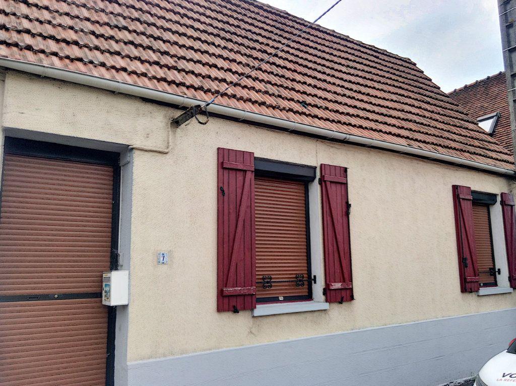 Maison à vendre 3 80m2 à Bresles vignette-1