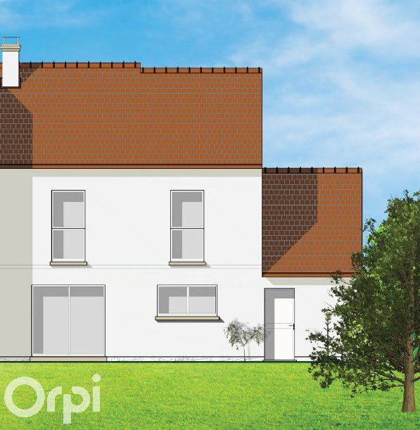 Maison à vendre 5 104m2 à Le Fay-Saint-Quentin vignette-1