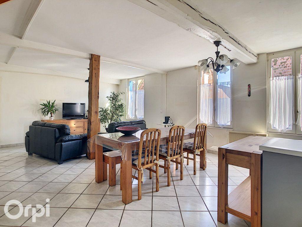 Maison à vendre 5 99m2 à La Rue-Saint-Pierre vignette-1