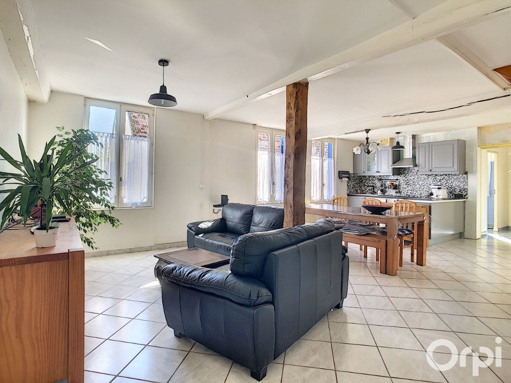Maison à vendre 5 99m2 à La Rue-Saint-Pierre vignette-6