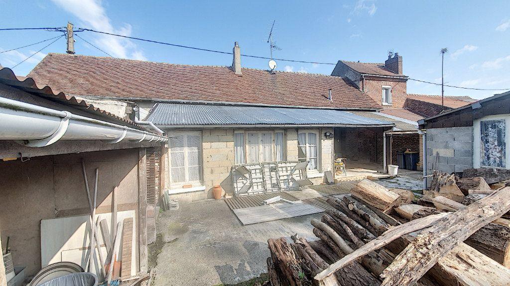 Maison à vendre 3 68m2 à Bresles vignette-1