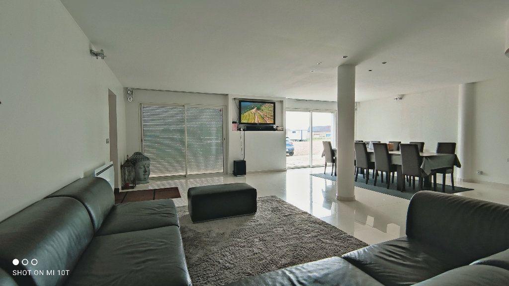 Maison à vendre 6 168m2 à Laversines vignette-5